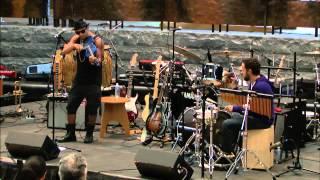 Indian Summer Showcase Concert: Quetzal Guerrero