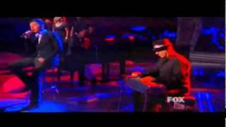 Matt Giraud My Funny Valentine Rat Pack Songs WEEK AMERICAN IDOL April 28 2009 TOP 5