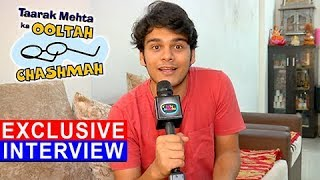 Bhavya Gandhi aka Tapu Misses Playing The Role Of Tapu | EXCLUSIVE Interview | TellyMasala