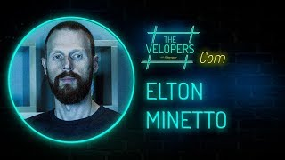 The Velopers #34 - Elton Minetto