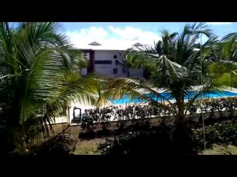 Appartement à Crystal Beach - St-François, Guadeloupe