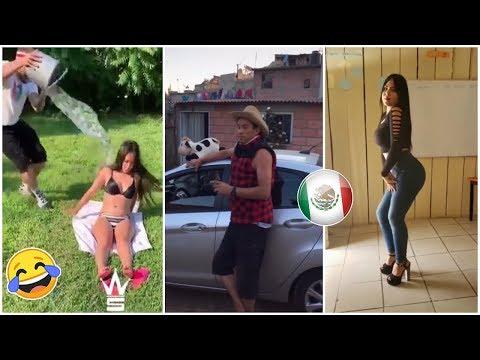 🚨 MEJORES VIDEOS VIRALES | Si Te Ries Pierdes 🔥Humor Mexicano | Agosto 2019