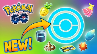 HOW TO USE NEW EVOLUTION ITEMS! + NEW BERRIES EXPLAINED! - POKEMON GO