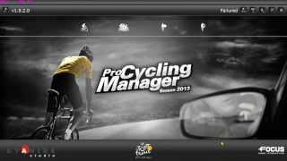 Pro Cycling Manager 2013 - Tour de France Startlist - Download and how to setup!