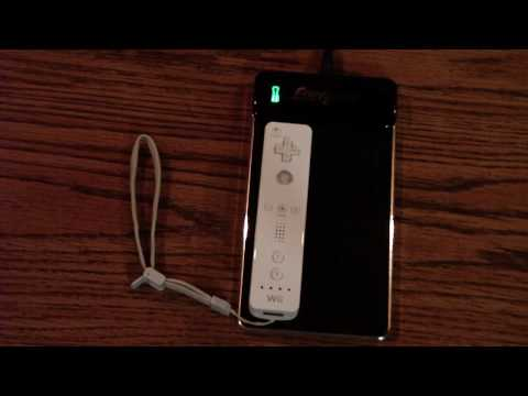 Energizer Wii Induction Charging System Review