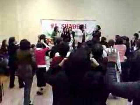 El Shaddai London Chapter, UK in Sunderland 3rd Anniversary