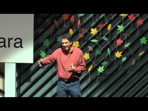 #BuscateLaVida Emprende! | Rafael Mira | TEDxPlazaSantaBarbara