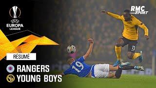 Résumé : Rangers 1-1 Young Boys - Ligue Europa J6