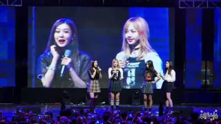 Download lagu BLACKPINK @ Konkuk University Festival (Full Cam)