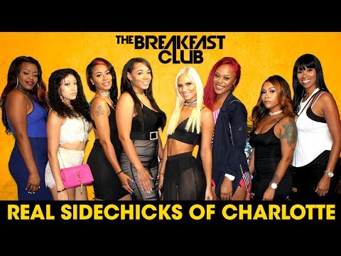 Lil Duval & The Breakfast Club Roast The Real Sidechicks of