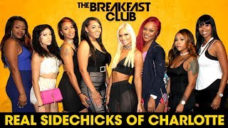 connectYoutube - Lil Duval & The Breakfast Club Roast The Real Sidechicks of Charlotte