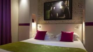 Best Paris Hotel Idea | Hotel Atmospheres -Picture Collection And Info