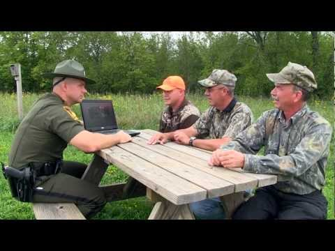 Top 5 Hunting Violations | Indiana DNR