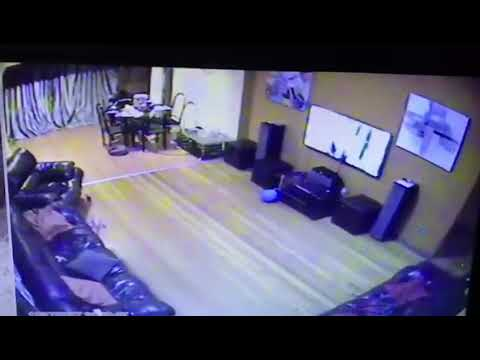 House Robbery in Florida Johannesburg | South Africa | V2 Tv SA