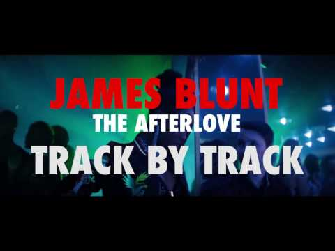 The Afterlove [Track By Track  - Part 2]
