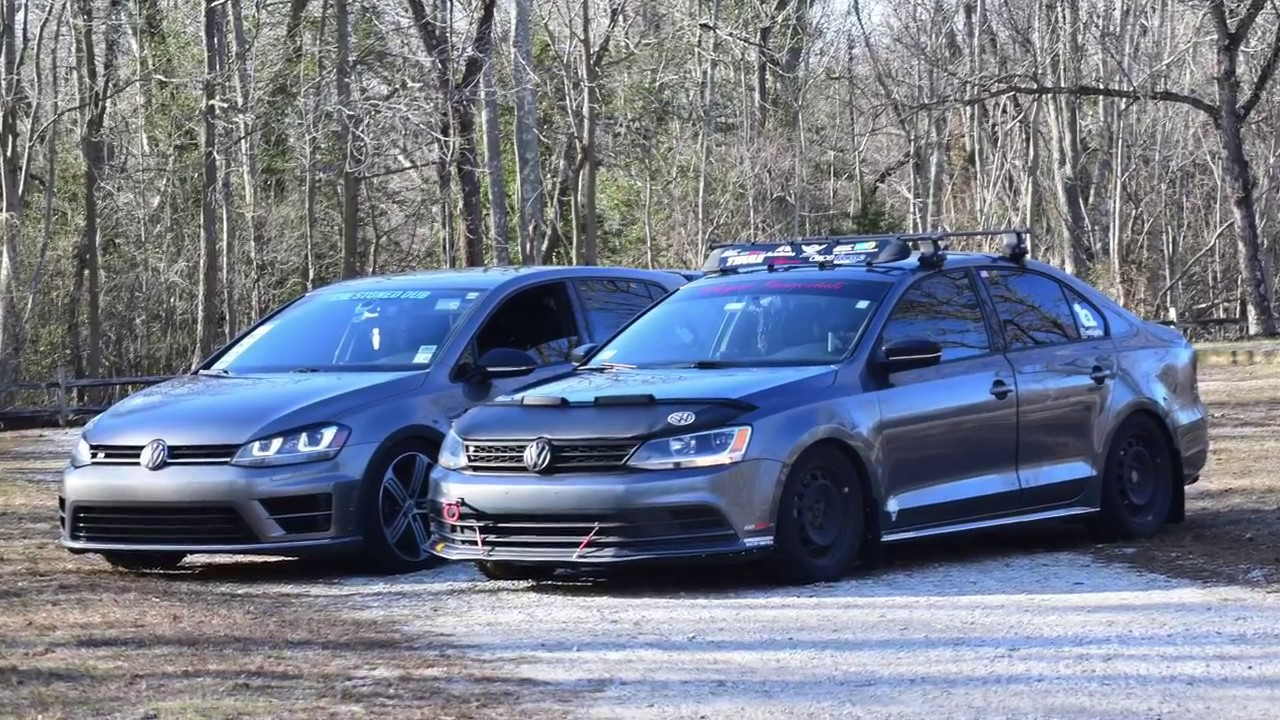 Mk6 Jetta Se Stage 2 Apr Review