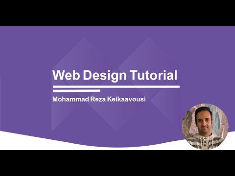 WebDesign Tutorial - #3 - HTML Text Tags 1