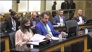 Finanças aprova proposta para coibir delitos com carros de locadoras