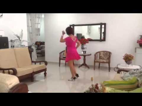 Line Dance - Surga dan Neraka