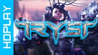 Tryst - Gameplay #2 PC | HD (CO-OP Gameplay)