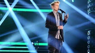 Axel Schylström - It must have been love - Idol Sverige (TV4)