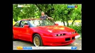 Технические характеристики автомобиля Pontiac GTO.Видео обзор.