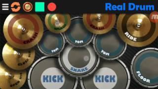 Rockabye - Clean Bandit ft. Sean Paul & Anne-Marie. Real Drum Cover.