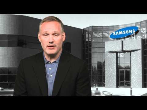 ARM Cortex-A7 and big.LITTLE -- John Kalkman, VP LSI, Samsung Electronics