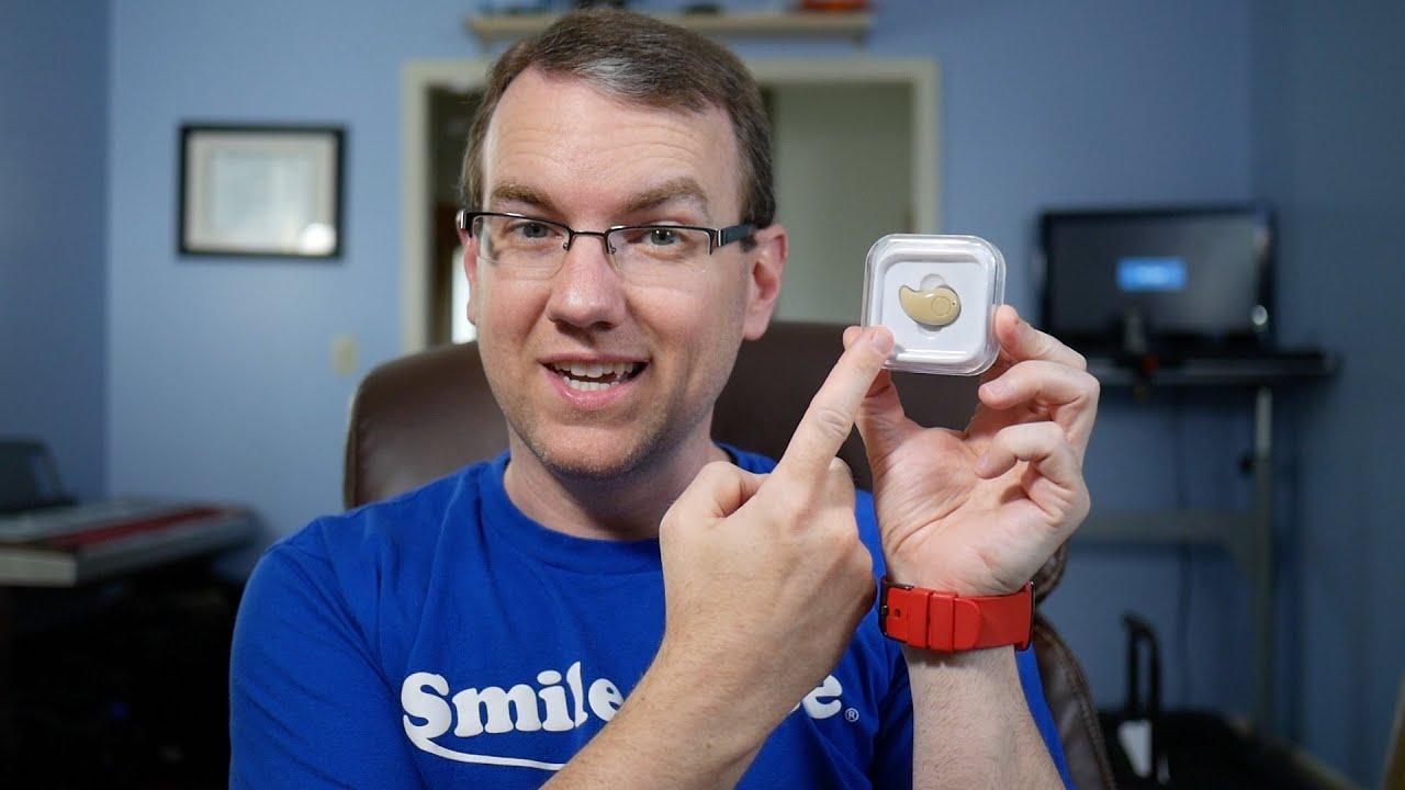 Tiniest Bluetooth Earbud For 11 Eonfine Mini Earphones Headset 41 Handsfree Headphones L1 Sj0048