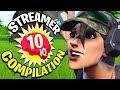Best Fortnite '10 IQ' PLAYS and MOMENTS!!
