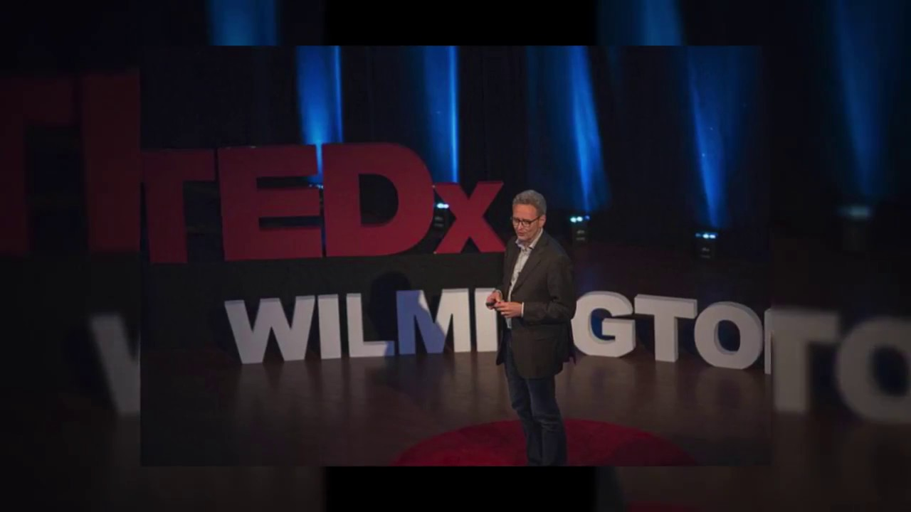 "TEDxWilmington Salon – ""Who's in the Driver's Seat? The Transformation of Transportation"""