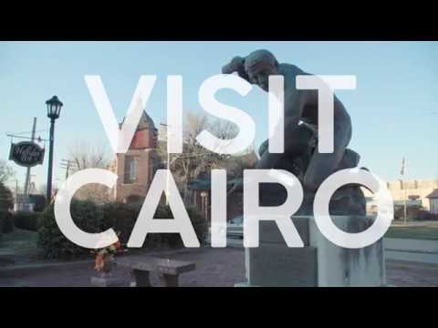 Why You Should Visit Cairo - Illinois Explained