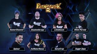 פרק 22: ספיישל כולם משחקים! Prehistorik 2 Special