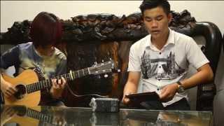 Lạc - Quốc Thiên - Acoustic guitar - Yann Coffee