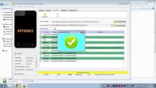 Мегафон login + Ставим правильно драйвера и работаем в SP Flash Tool