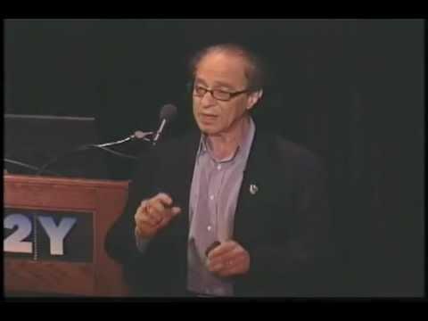 Ray Kurzweil on Critics of the Singularity
