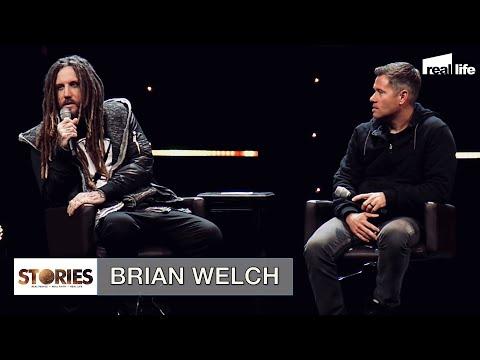 Stories - Brian Welch