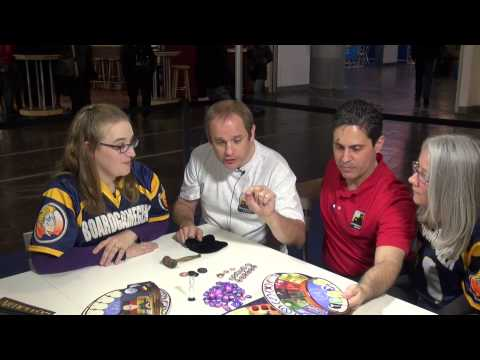 Article 27 Overview - Spiel 2012