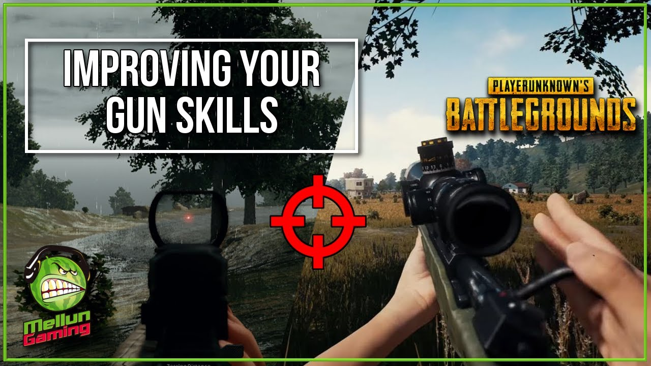 How To Improve In Pubg: 5 Tips To Improve Your Gun Skills And Aim In PUBG