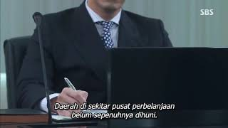 The Heirs eps 1 sub indo part 6