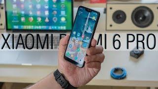 Обзор Xiaomi RedMi 6 Pro: Брежнев бы одобрил! Подробный обзор RedMi 6 Pro - минусы и козыри