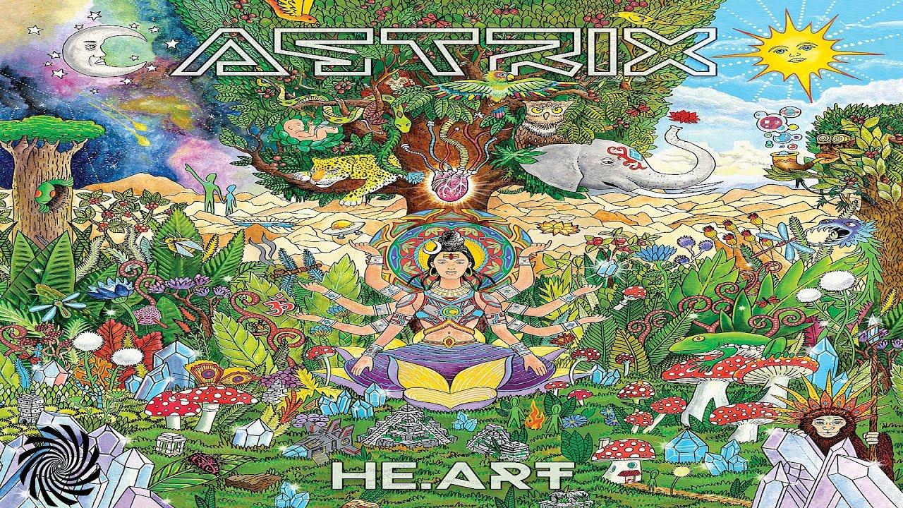 Download Astrix - Deep Jungle Walk