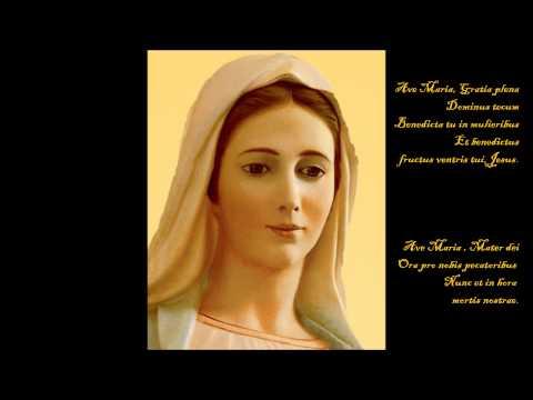 Ave Maria (Piano and Violin Instrumental) [Schubert]