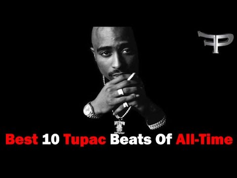 Top 10 Tupac Instrumentals Of All Time | Instrumental Mp3 Downloads