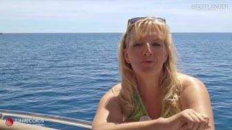 BIRGIT LANGER - Ein Tag am Meer