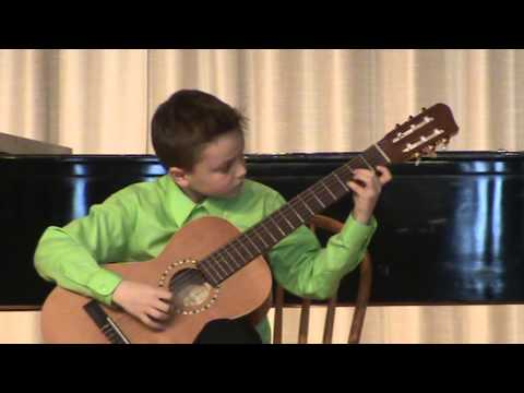 guitare classique youtube. Black Bedroom Furniture Sets. Home Design Ideas