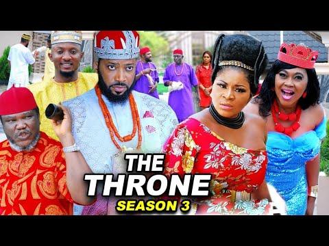 Download THE THRONE SEASON 3 - (New Movie) Fredrick Leonard 2020 Latest Nigerian Nollywood Movie Full HD