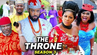 THE THRONE SEASON 3 - (New Movie) Fredrick Leonard 2020 Latest Nigerian Nollywood Movie Full HD