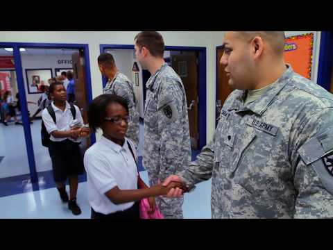 An Achievable Dream Academy & Middle and High School Tour