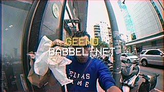 GEENO-BABBEL NET feat. DJ Juan Fran // prod. by Juno Beats